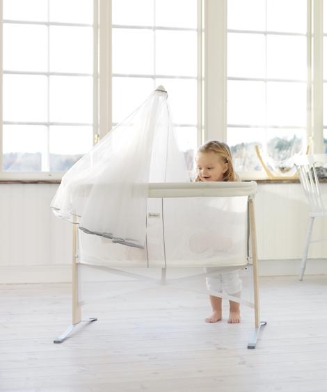 Nowoczesna Kolyska Meble Dla Dzieci Pokoj Dzieciecy Baby Furniture Baby Cribs Baby Bed