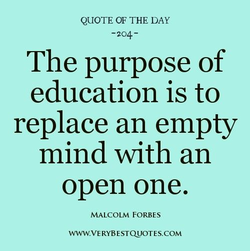 Famous Education Quotes Pintori Williamson On Bookworm  Pinterest