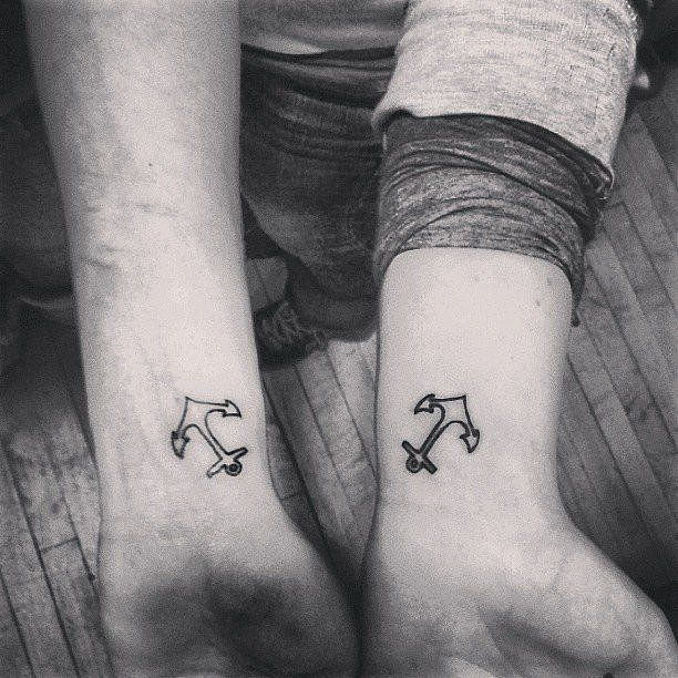 32 Creative Father Daughter Tattoos Ink Pinterest Father