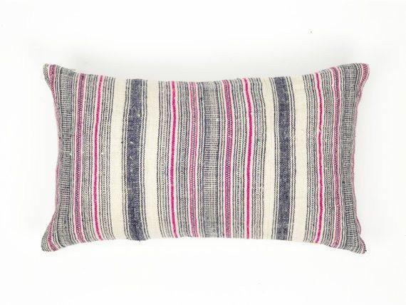 Best Hmong H*Mp Pillow Sua 12X20 Eclecticbedrooms H*Mp 640 x 480
