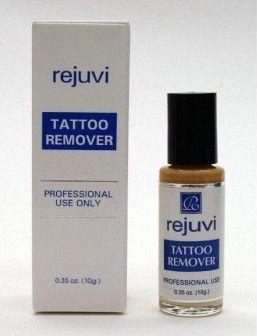 Rejuvi tattoo removal cream for sale