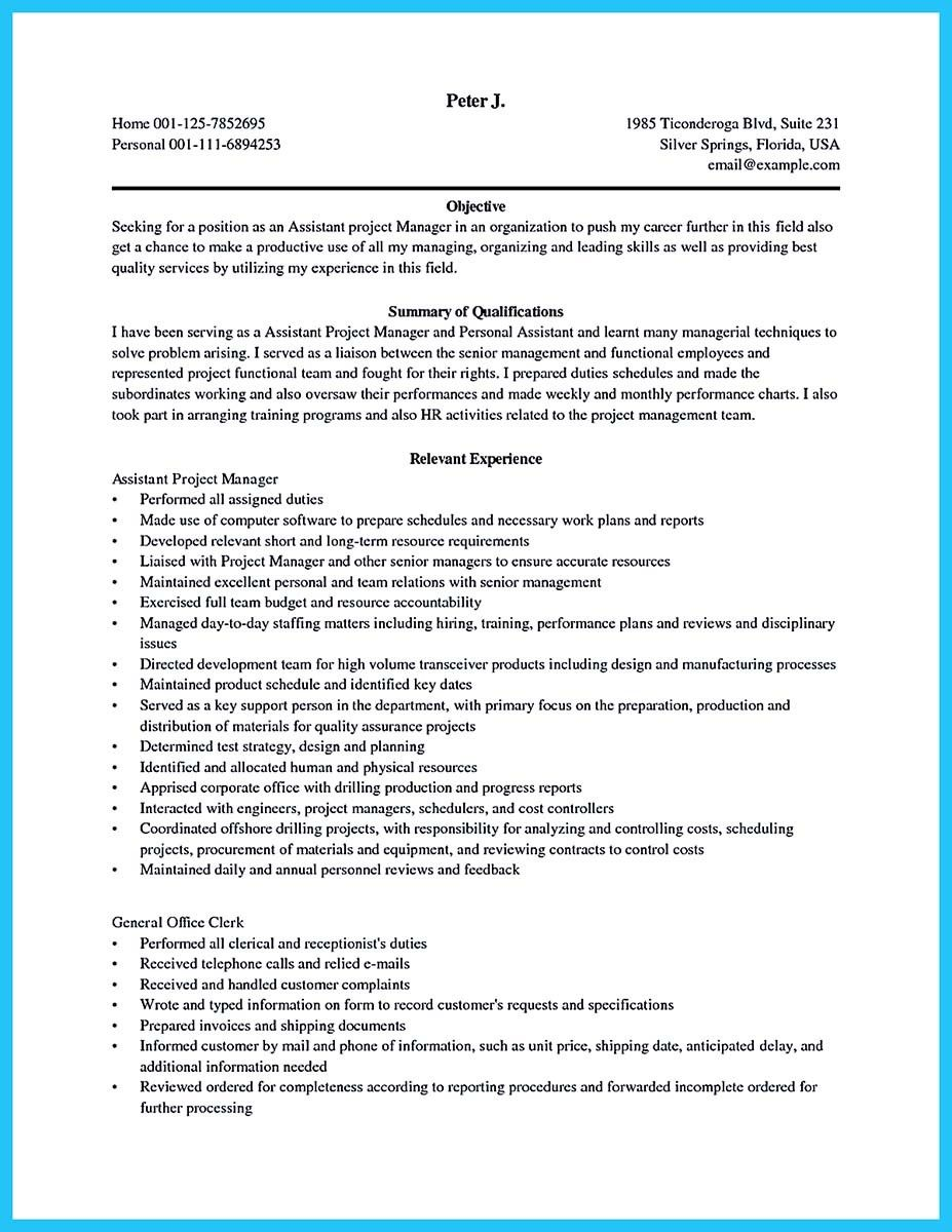 Retail Assistant Manager Resume Cool Store Assistant Manager Resume That Can Bag You  Resume