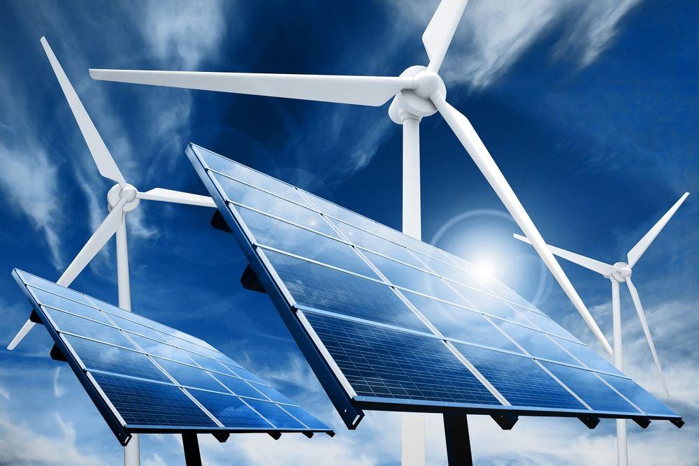 Solar Energy And 805 Jobs Coming To San Antonio Renewable Energy Renewable Sources Of Energy Alternative Energy