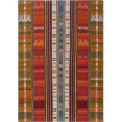 Photo of benuta In- & Outdoor-Teppich Artis Multicolor 200×285 cm – für Balkon, Terrasse & Garten benuta