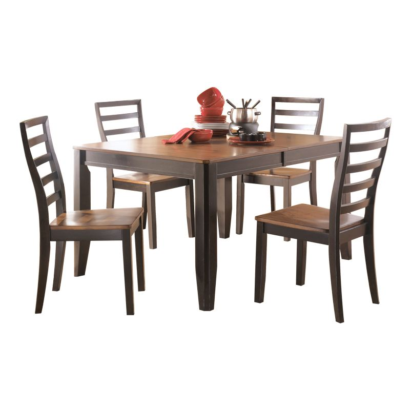 WGR Furniture Alonzo 5 Piece Sale 700 In The Dining Room Of