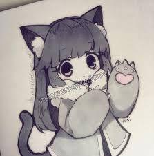 Resultado De Imagen Para Dibujos De Anime Kawaii Al Top Anime