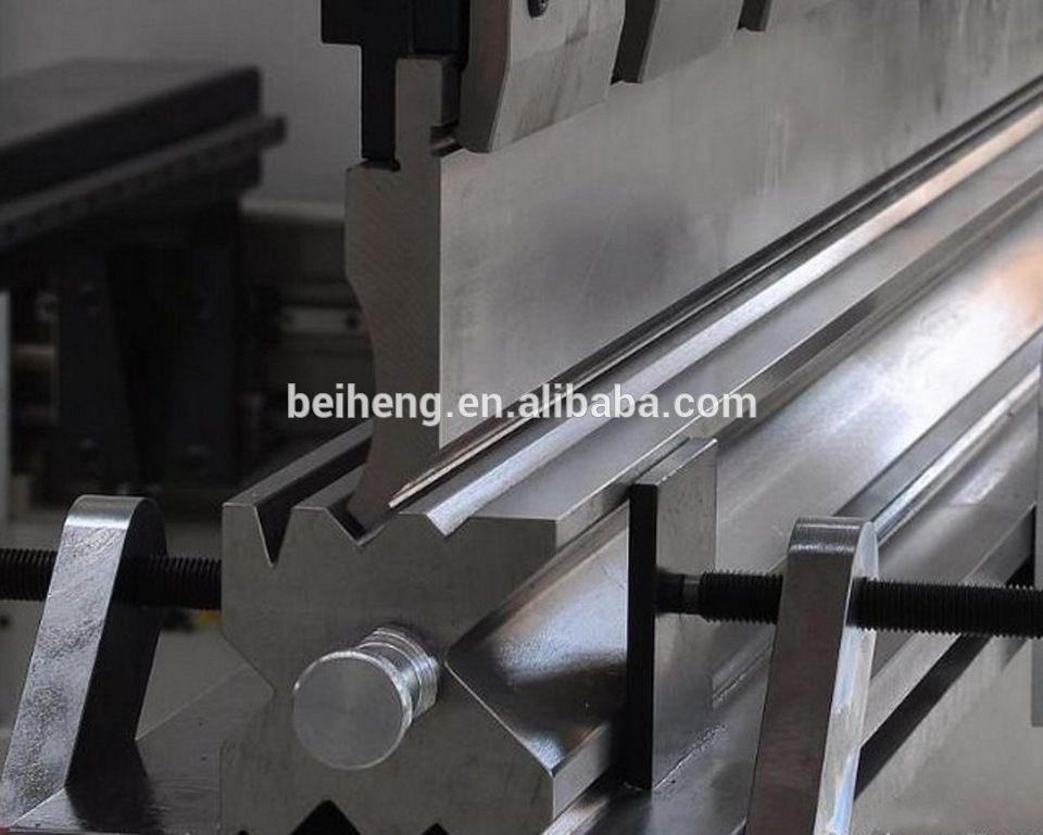 Hydraulic Bending Machine Sheet Metal Forming Dies Press Brake Tooling Upper Punch And Lower Dies Metal Forming Press Brake Tooling Press Brake