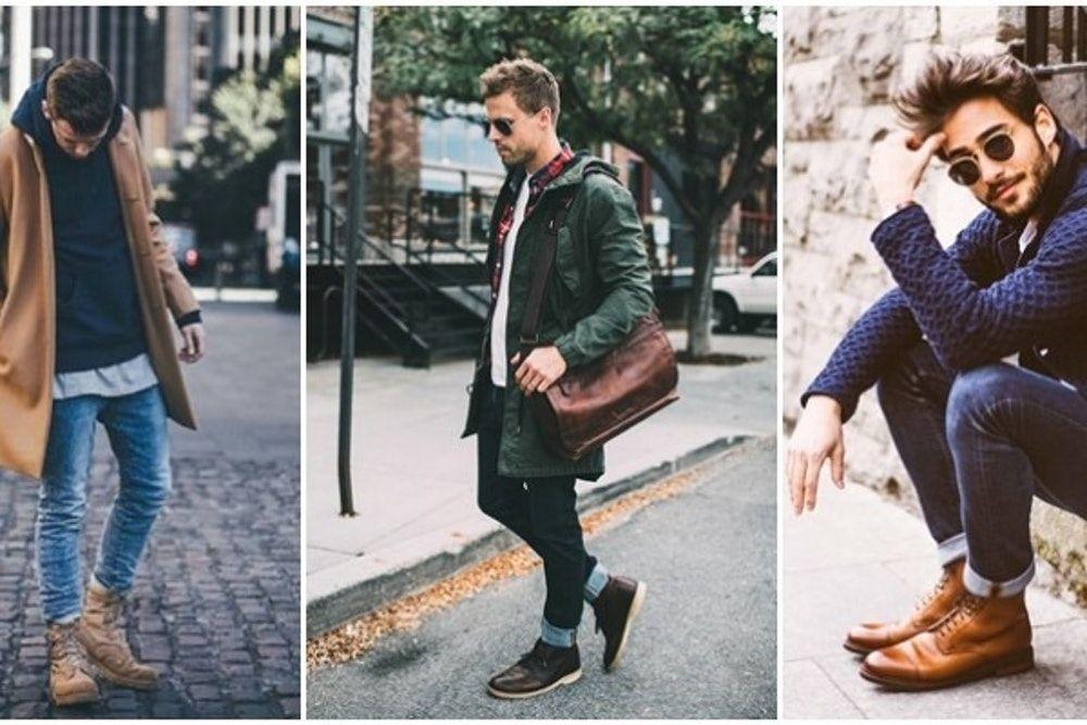 Boots Menjadi Tren Saat Ini Kamu Tentu Mengetahui Tentang Sepatu Boots Karena Sepatu Ini Cukup Legendaris Di Dunia Fashion S Di 2020 Sepatu Boots Sepatu Gelang Kaki