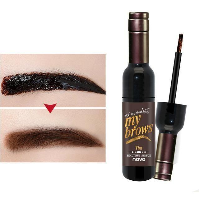 Peel Off Eyebrow Tint
