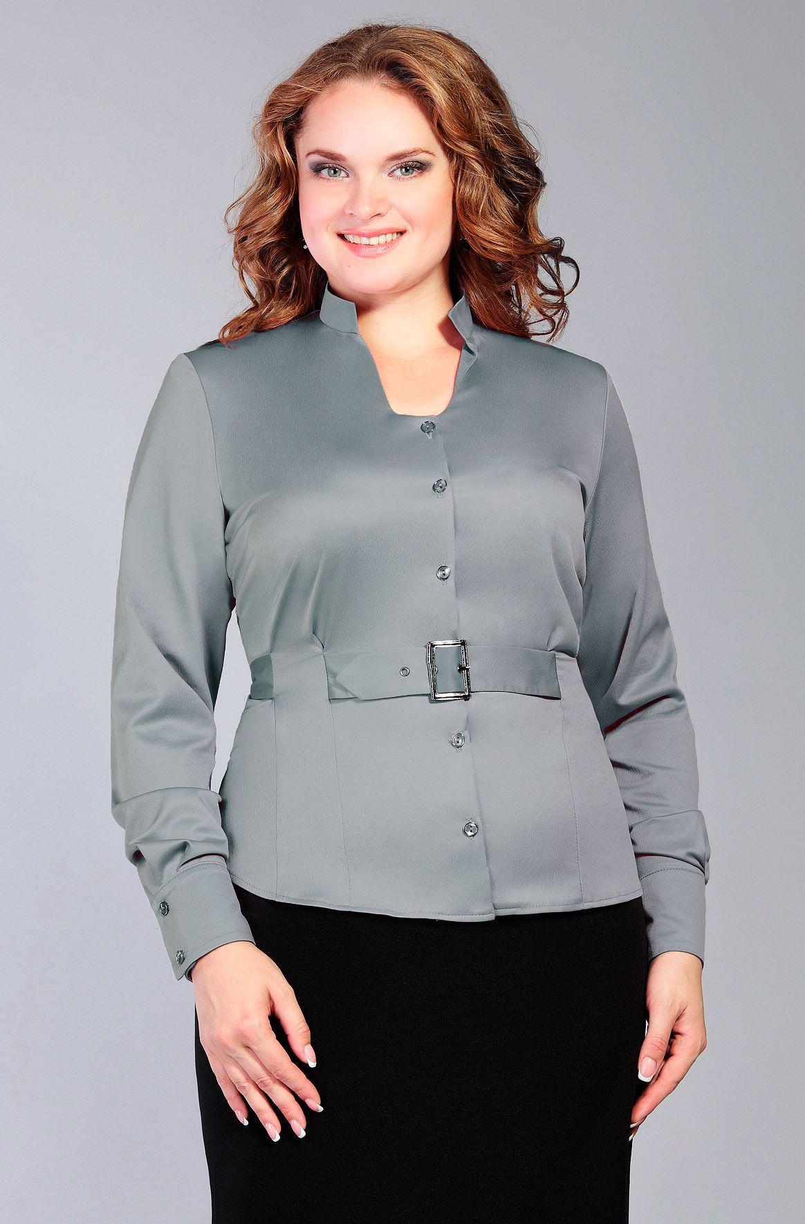 Блузки для полных женщин которые их стройнят выкройка фото 619