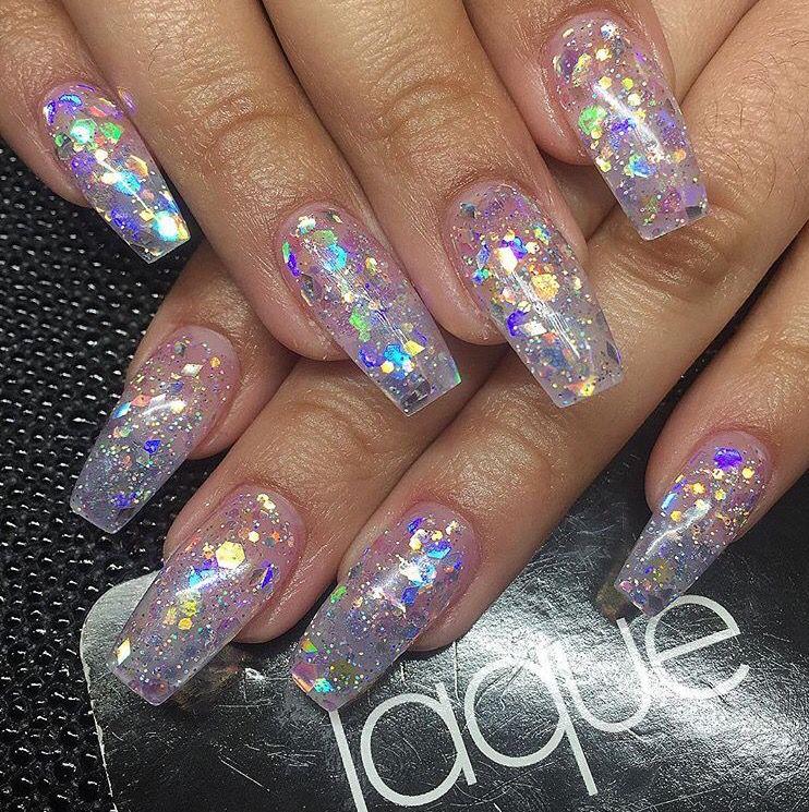 Pin de Sonya Screams en Stiletto nails | Pinterest | Arte de uñas ...