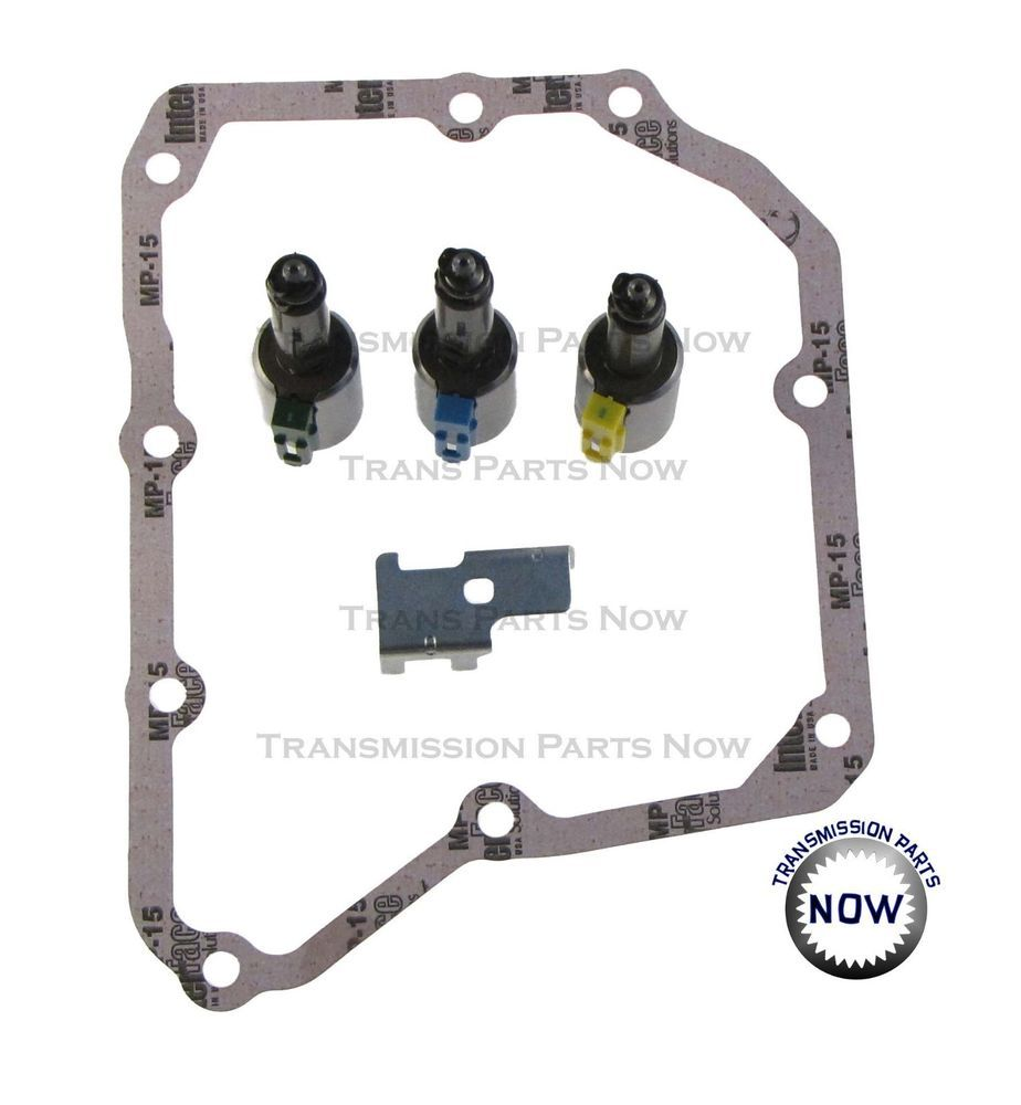 Details about AW 55-50SN 55-51SN AF33 LINEAR SOLENOID KIT