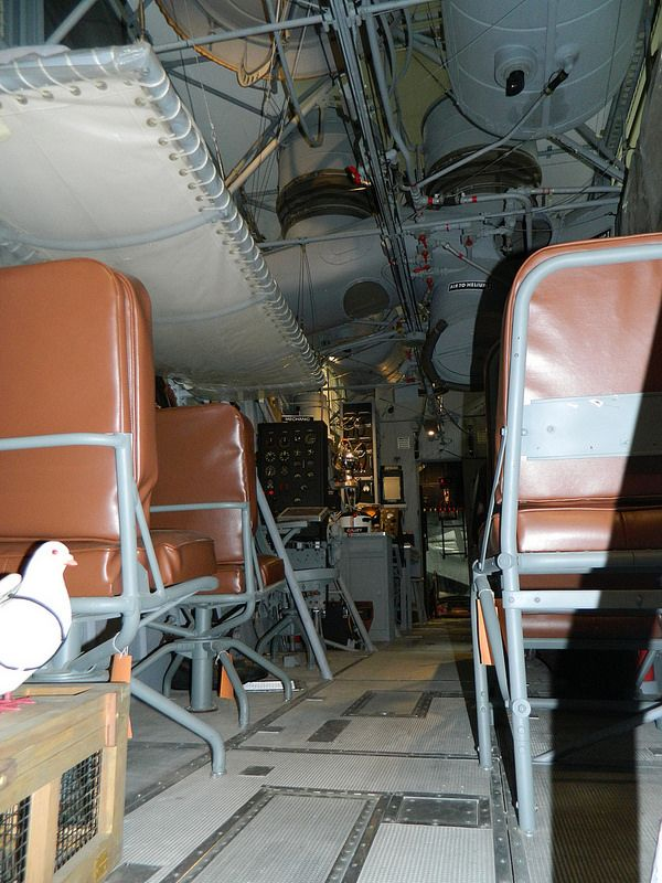 us navy blimp interior new england air museum pinterest. Black Bedroom Furniture Sets. Home Design Ideas