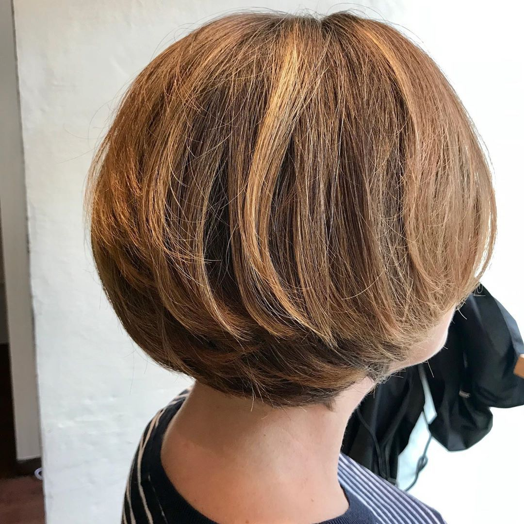 Hairstyle Panosundaki Pin