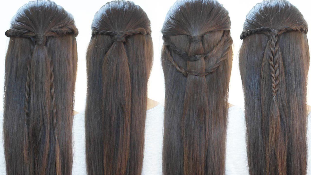 peinados rpidos para cada da