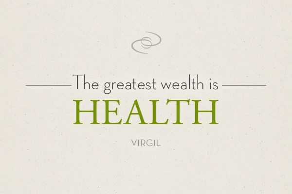 Healthy Living Tips Health And Wellness Blog Caldera Spas Health Quotes Good Health Quotes Health Is Wealth Quotes