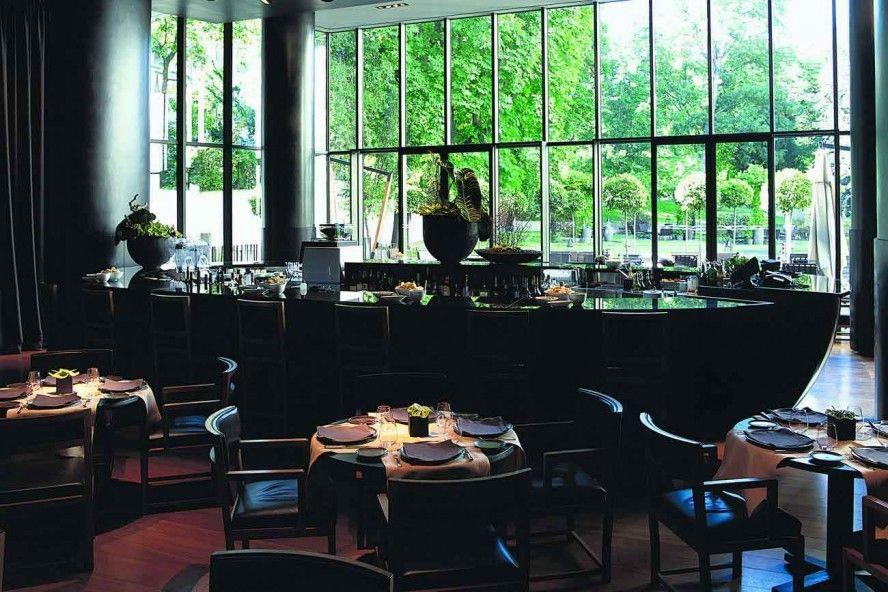 Luxurious Elegant Hotel as Your Inspiration : Bulgary Hotel Milan ...