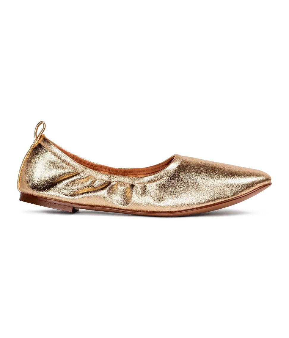 46fdd9ec4751 Soft Ballet Flats