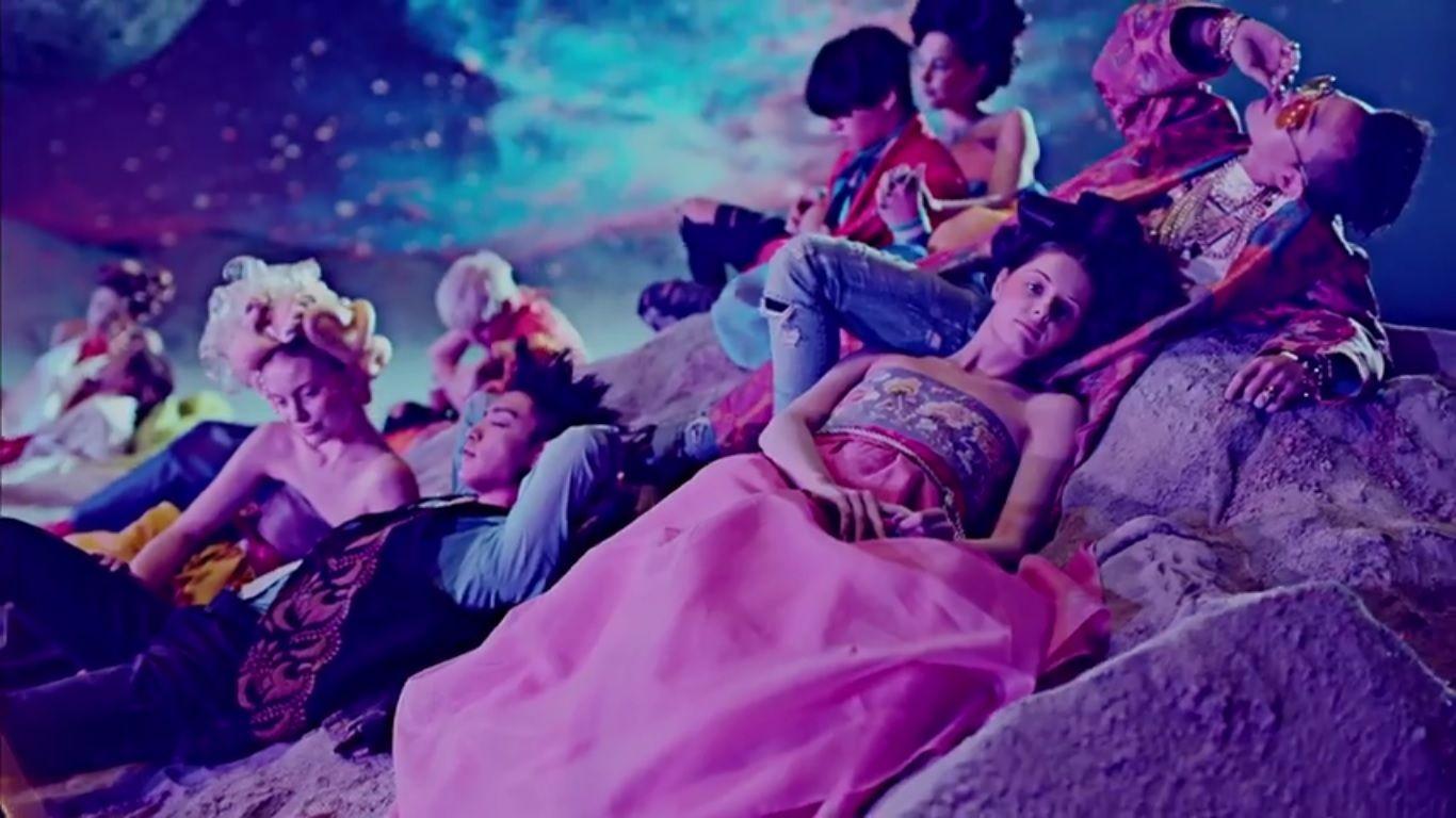 Картинки по запросу big bang bae bae mv gif