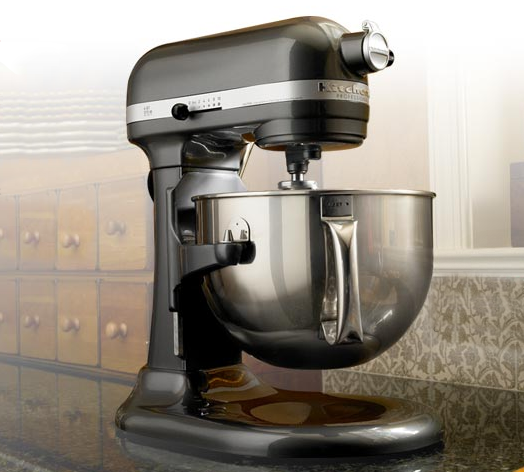 600 Series Kitchen Aid Stand Mixer