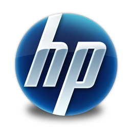 Hp Logo Icon Download Iconvert Icons Laser Printer Printer Printers And Accessories