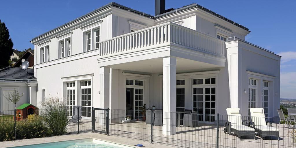 auernovum • Villen | Balkon | Pinterest | Balkon