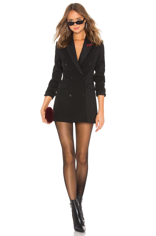 Revolve Coat Women Fashion Blazer Dress Outfits Fashion [ 1450 x 960 Pixel ]