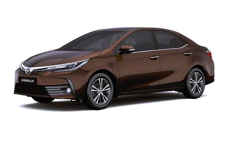 2019 Toyota Corolla Se Models 2019 Toyota Corolla Redesign