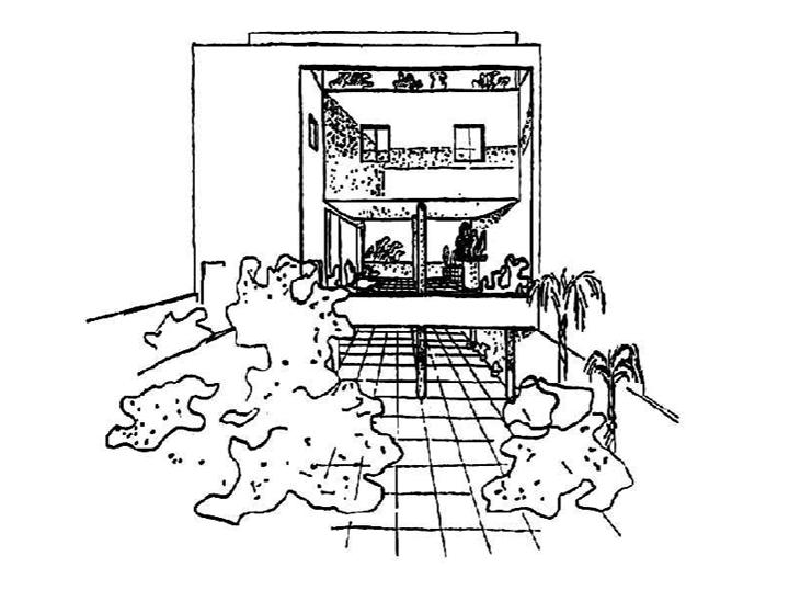 Digitalização da obra de Niemeyer revela croquis e projetos inéditos. http://bit.ly/niemeyerinédito