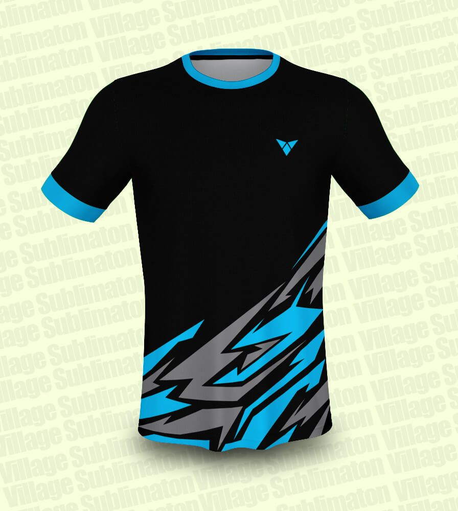 Hey Check This Black Grey Blue Volleyball Jersey Design Rs 150 00 Https Buyjerseydesign Com In In 2020 Volleyball Jersey Design Jersey Design Volleyball Jerseys