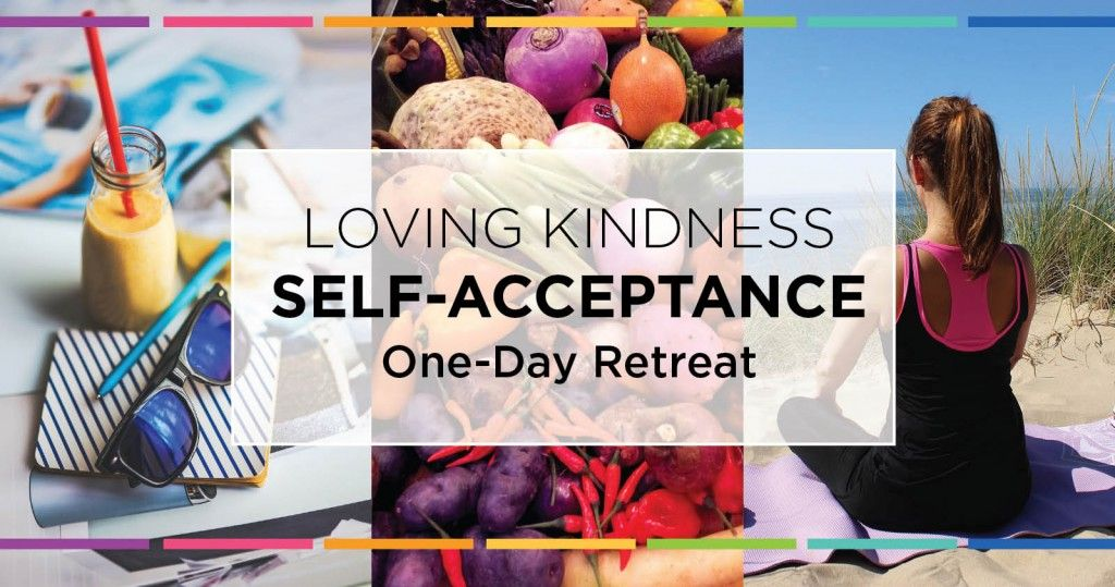 You are invited to my Loving Kindness Retreat on Saturday December 3, 2016. 12:30 to 5:30. Come for a day of self-acceptance, empowerment, joy, and transformation! | Caroline McKean, Lifestyle Coach | http://carolinemckean.com/loving-kindness-retreat/ #retreat #self-acceptance #lovingkindness #change #transformation