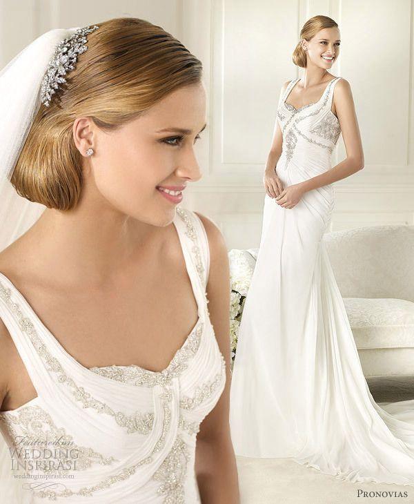 Dip Dye Wedding Dress : La robe de mariée tendance 2016