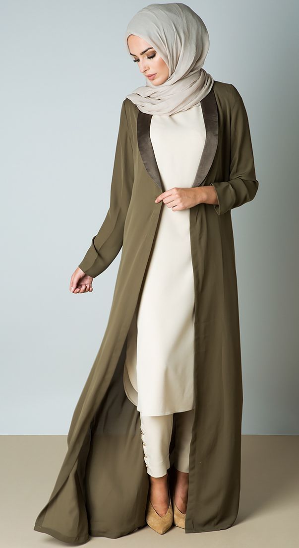 Modest Islamic Clothing Online by EastEssence for Muslim 29