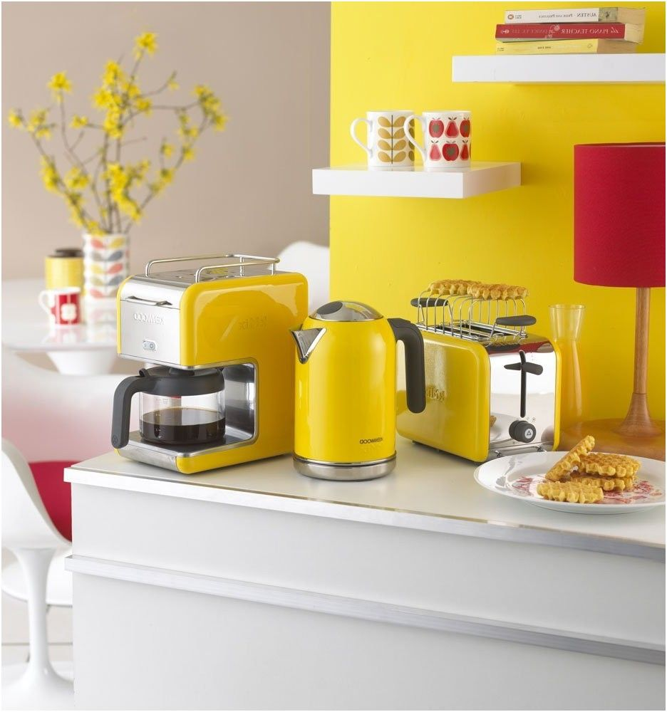 vibrant design coloured small kitchen appliances 28 best images on rh pinterest com Small Electrical Kitchen Appliance Small Electrical Kitchen Appliance