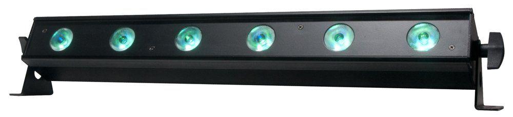 ADJ Products ULTRA BAR 6 0.5 METER, 6 TRI LEDS (3 W)