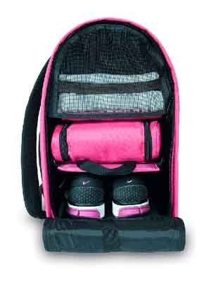 Enter To Win The Ultimate Gym Bag From Glo Weddingguidechicago Fitness Health