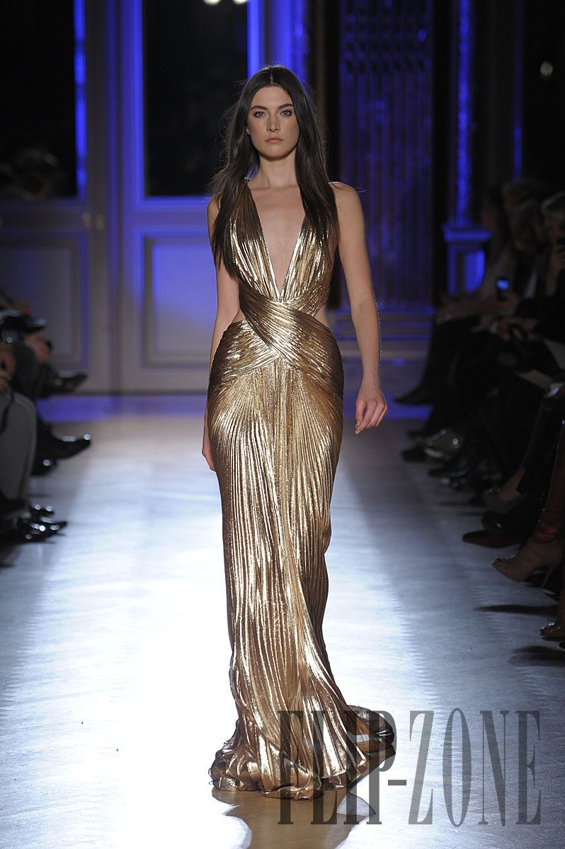 Zuhair murad springsummer couture and ready to wear