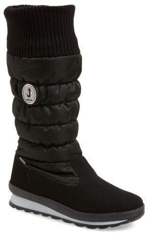 Women s Jog Dog St. Anton Waterproof Winter Boot  b95aa9661