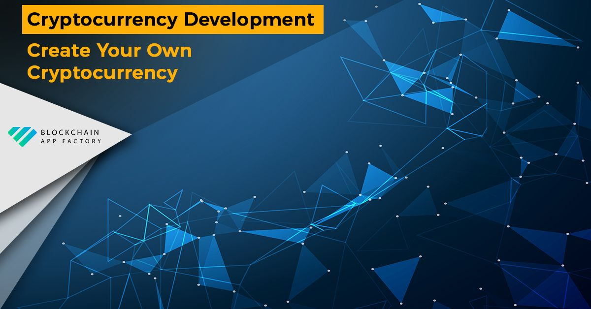 best cryptocurrency development company