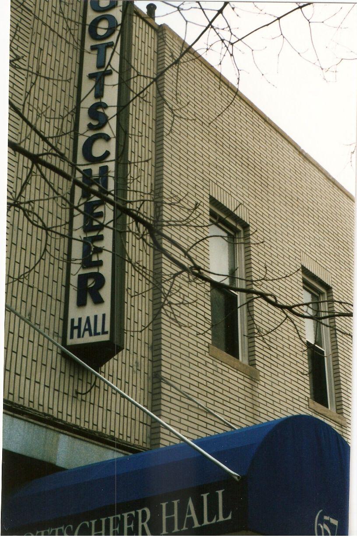 Gottscheer Hall Ethnic German Club Ridgewood Glendale