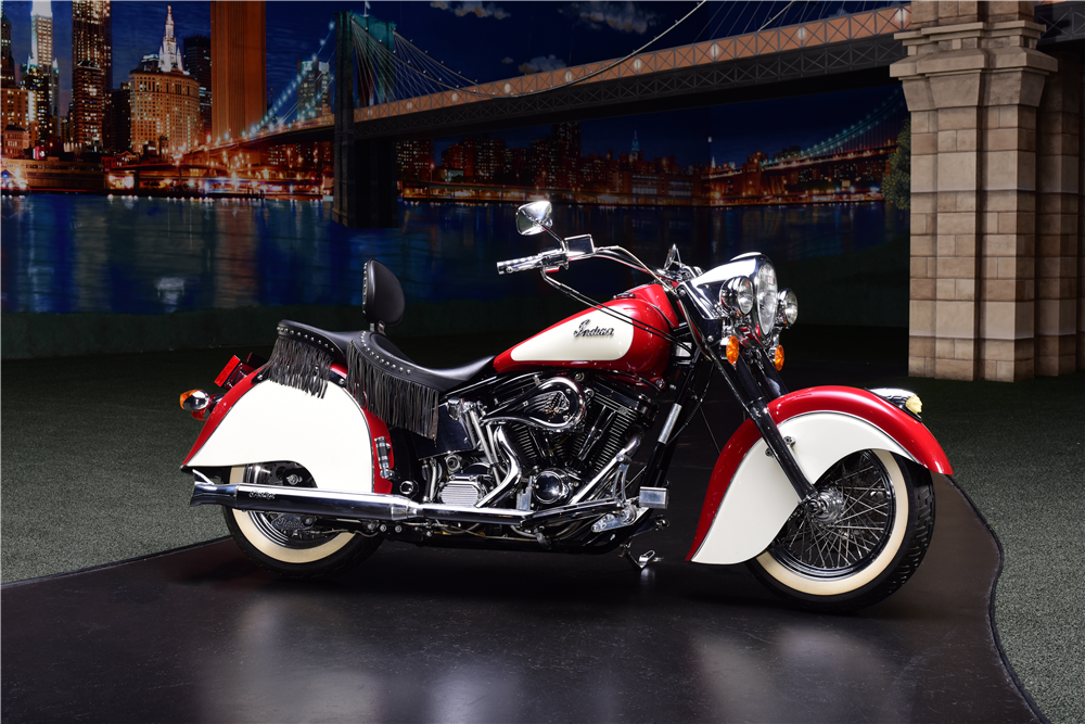 1999 Indian Chief Motorcycle Side Profile 217739 Motorcycle Indian Chief Indian Motorcycle