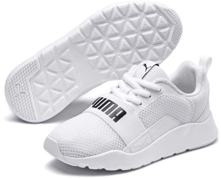 2b66cb019ef PUMA Wired Sneakers