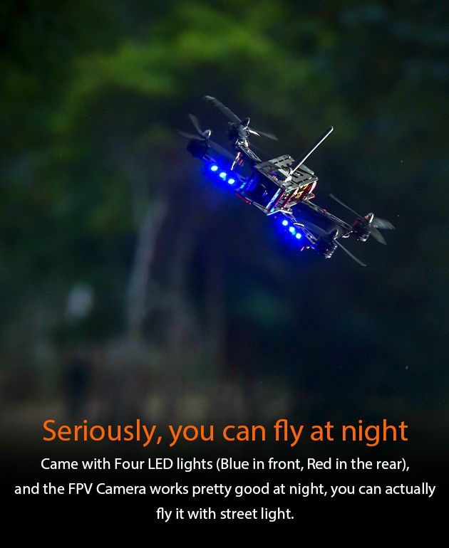 Battle never ends http://www.helipal.com/storm-racing-drone-rtf-type-a.html #QAV250