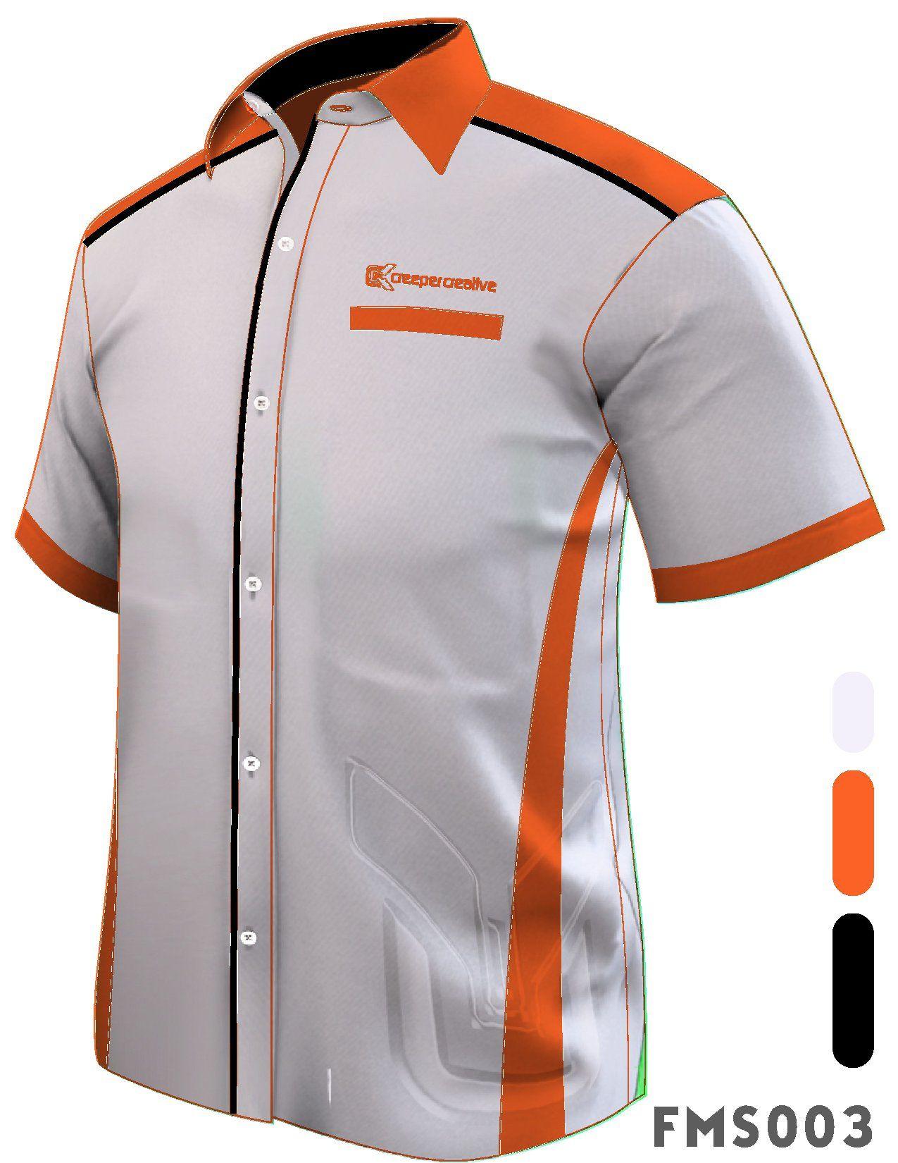 Embroidered Corporate Apparel & Company Uniforms. Design