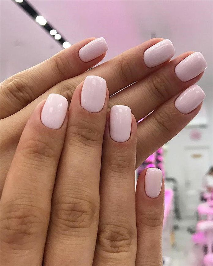 easy spring nail design ideas