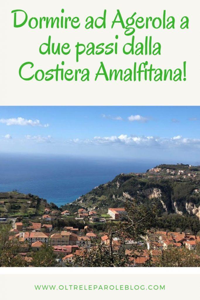 Dormire ad Agerola a due passi dalla Costiera Amalfitana ...