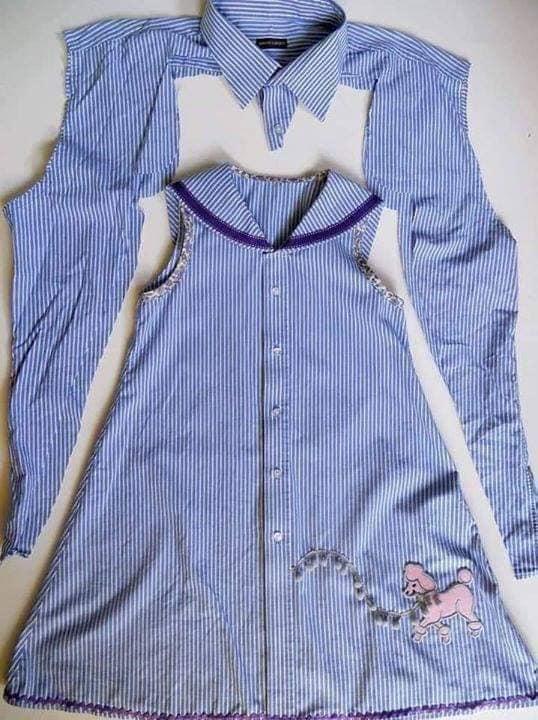 Baju Bekas