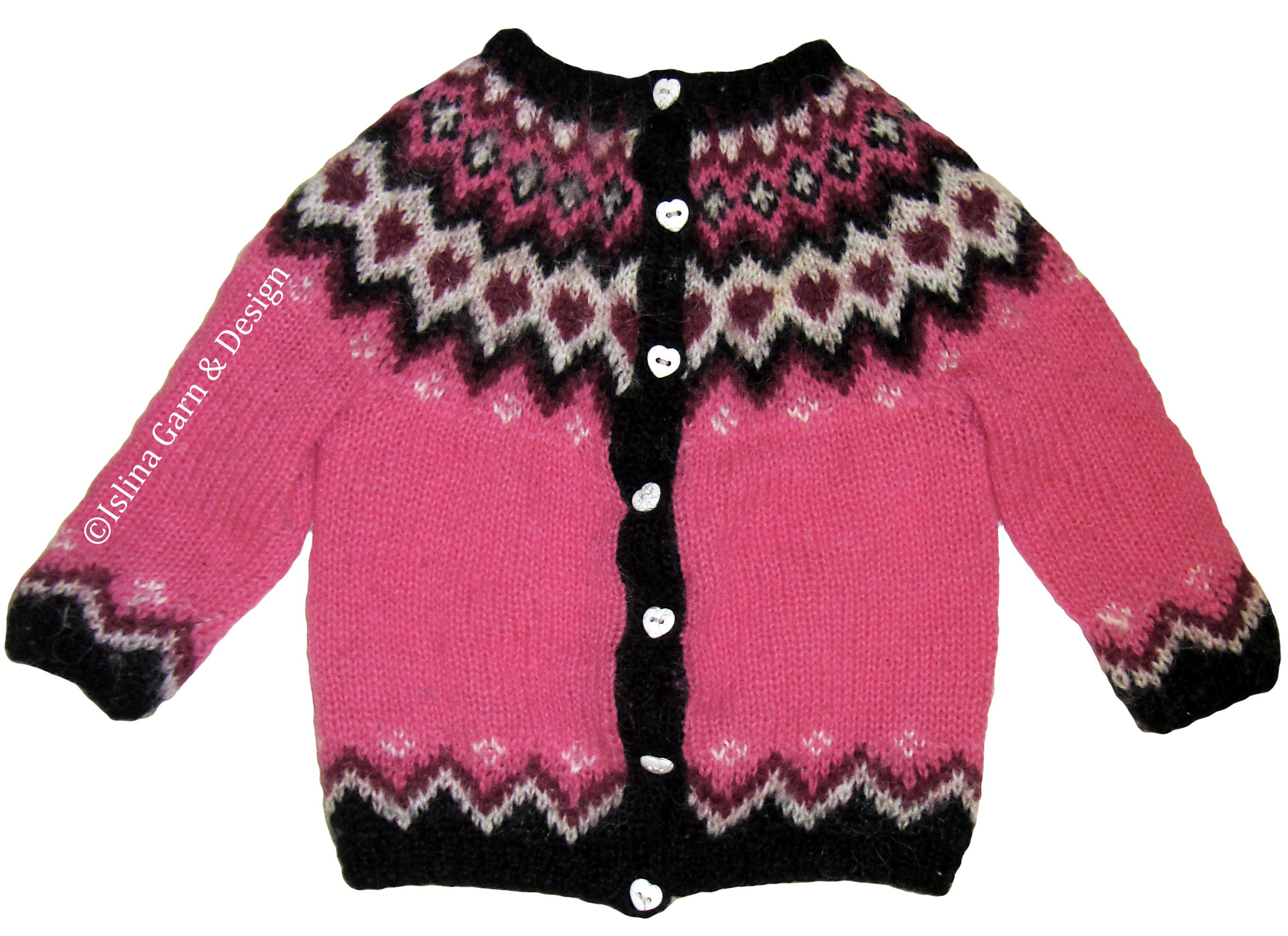 icelandic sweater patterns free - Google Search | Clothes & Style ...