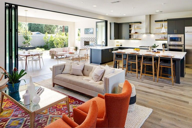 47 Amazing Mid Century Modern Home Decor   furniture ...
