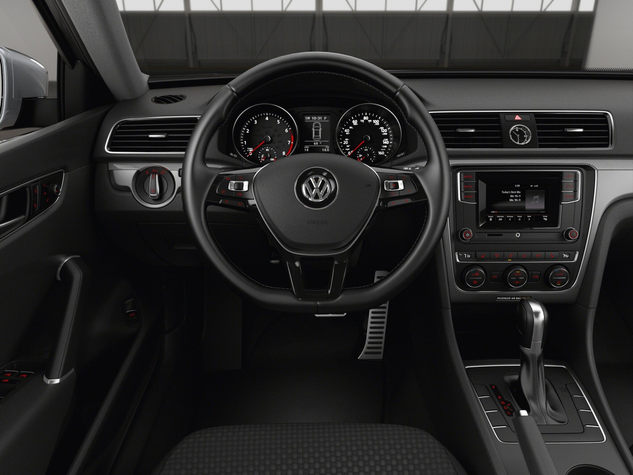 Check out the Volkswagen I just built on vw com | VW Automotive